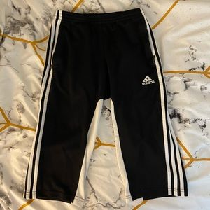 Adidas Clima Cool Cropped Pants